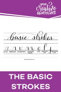 The Basic Strokes