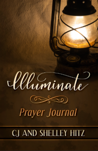 Illuminate Prayer Journal
