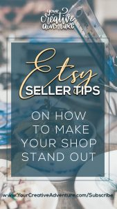 How do you make your Etsy Shop stand out among the rest? Here are a few Etsy seller tips that I've used myself to facilitate repeat customers in my Etsy shop. With these Etsy marketing tips, you don't just get new customers, you will get repeat and loyal customers as well. Believe me, this is a game-changer!
